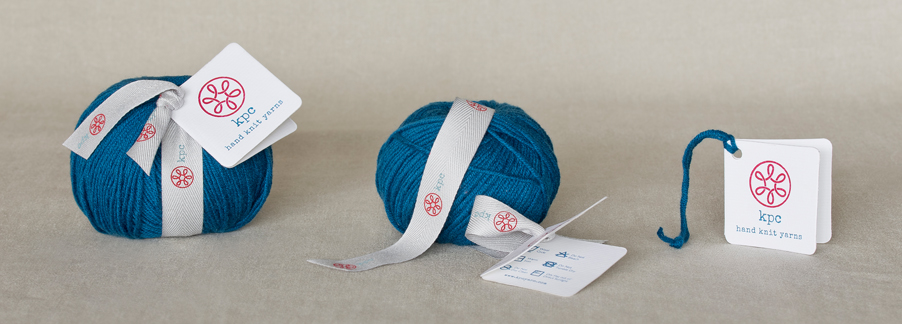 Yarn & Labels