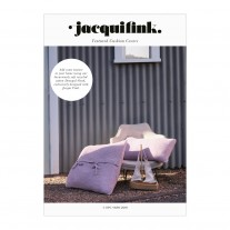 Textured Cushion Covers (Soul) Digital Pattern