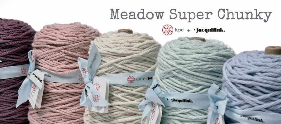 meadow super chunky